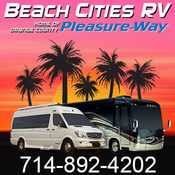 Beach Cities RV