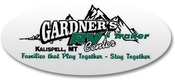 More Listings from Gardner's RV & Trailer Center - Kalispel