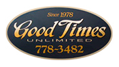 More Listings from Good Times Unlimited