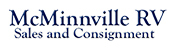 McMinnville RV Sales & Consignment