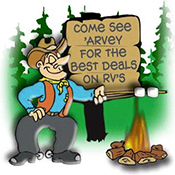 More Listings from Country Camping RV