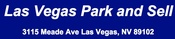 Las Vegas Park and Sell