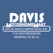 More Listings from D & N Camper Sales - Davis Motorhome Mar