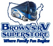 More Listings from Browns RV Superstore