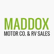 More Listings from Maddox Motor Co. & RV Sales