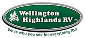 Wellington Highlands RV