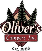More Listings from Oliver's Campers Inc.