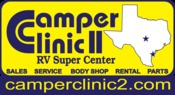 More Listings from Camper Clinic II
