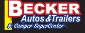 Becker Autos & Trailers