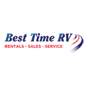 Best Time RV - Point Roberts