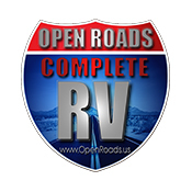 More Listings from Open Roads Complete RV - White