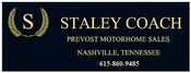 More Listings from Staley Coach
