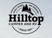 More Listings from Hilltop Camper & RV - Twin Cities