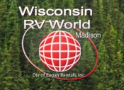 More Listings from Wisconsin RV World