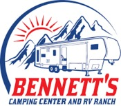 More Listings from Bennett's Camping Center