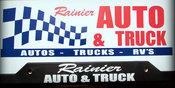 Rainier Auto & Truck