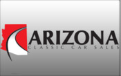 Arizona Classic Car Sales