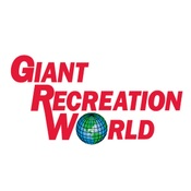 Giant Recreation World - Winter Garden
