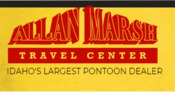 Allan Marsh Travel Center