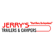 More Listings from Jerry's Trailers & Campers
