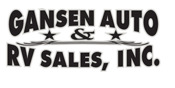 Gansen Auto & RV Sales Inc.