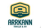 Arrkann Trailer - Edmonton North