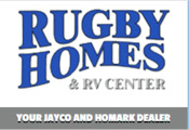 Rugby Homes & RV Center - Rugby