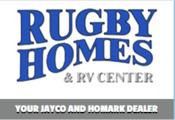 Rugby Homes & RV Center - Williston