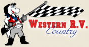 Western RV Country - Okotoks