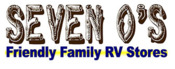 More Listings from Seven O's RV Sales