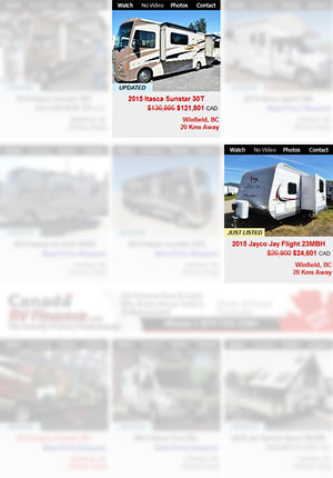 Bold Text Featured Ads