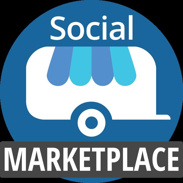 RVT Social Marketplace