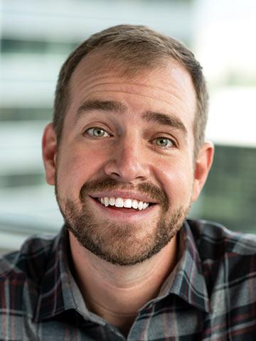 Kevin Boyd
