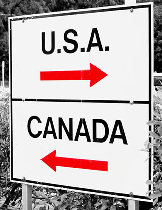 Importing A Travel Trailer From Canada To Usa