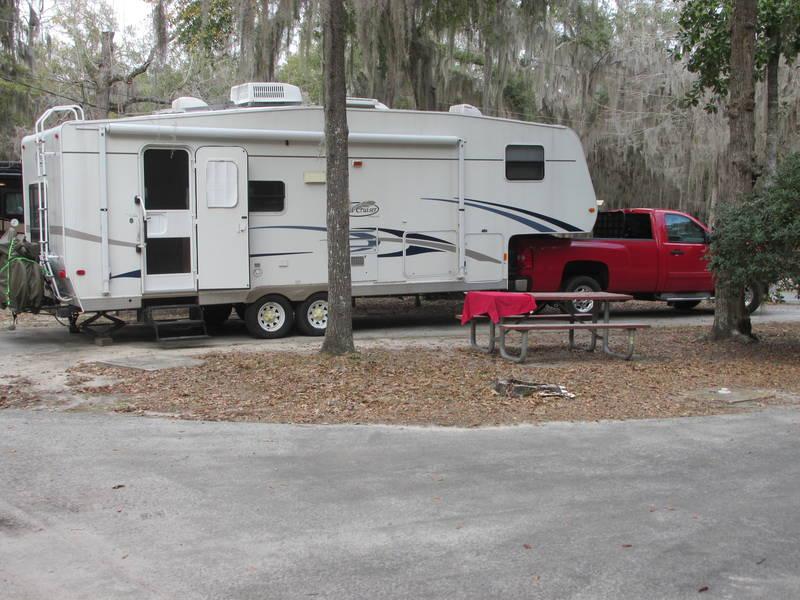 2006 R Vision Trail Cruiser Trail Lite 526rl 5th Wheels