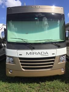 2016 Coachmen Mirada 35KB