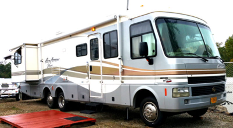 1999 fleetwood pace arrow vision 36b for sale by owner mcdonogh ga