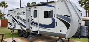 2016 Northwood Arctic Fox M28F