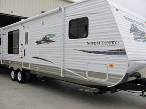 2010 Heartland North Country 29RKS