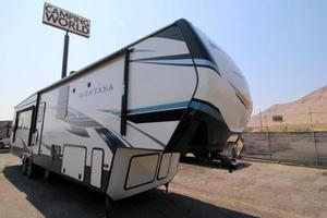 2021 Keystone Montana 3930FB