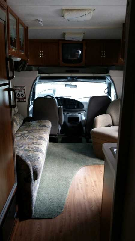 Coachmen Catalina Sport Coachmen Catalina 240 wb