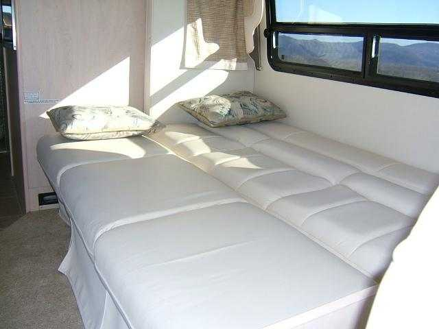 2006 Coach House Platinum 272XL