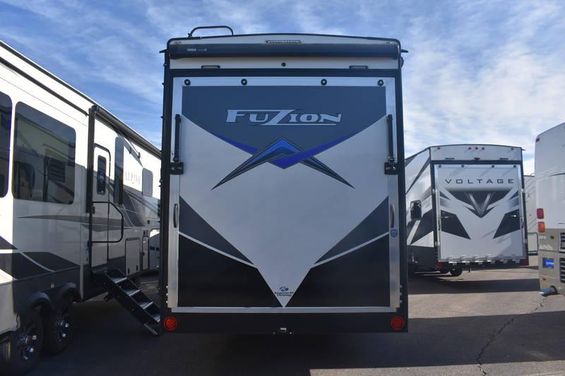 2020 Keystone Fuzion 429