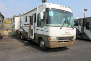 2004 National RV Dolphin 6320LX WORKHORSE