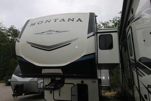 2021 Keystone Montana 3120RL