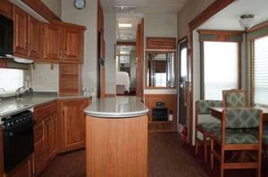 2007 Holiday Rambler Presidential Suite 36RLT