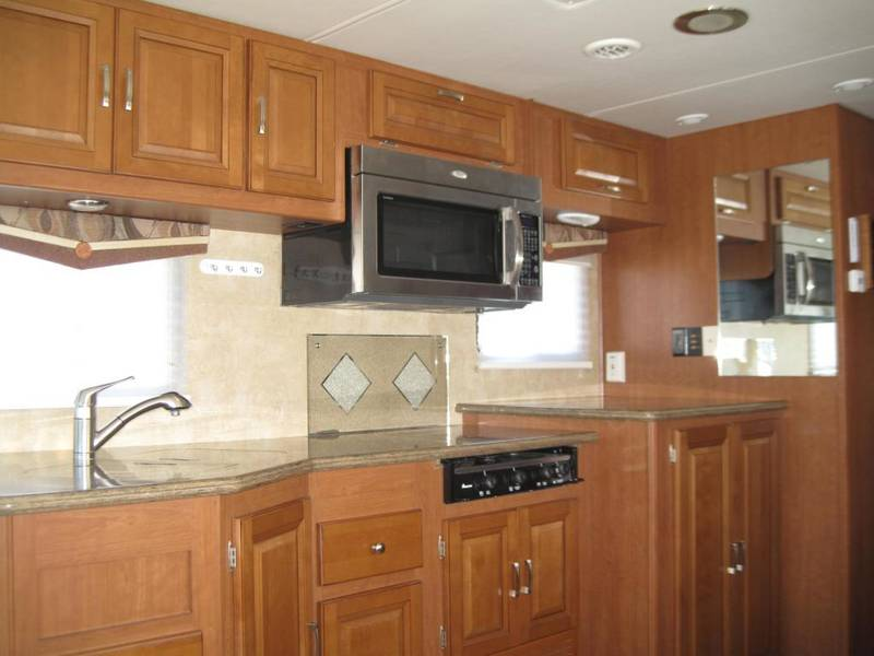 2011 Forest River Georgetown 380DS