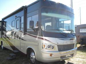 2011 Forest River All American Georgetown 380DS