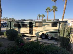 2009 Holiday Rambler Imperial 45
