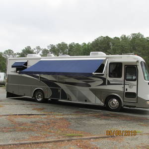 2003 Tiffin Phaeton 35RH